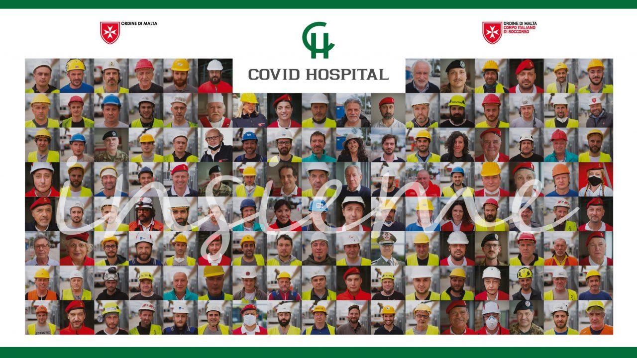 Il Progetto Covid Hospital